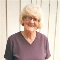 Arlene Lois Enns