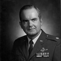 """Lt Col. Oliver """"Ollie"""" Lazare"""