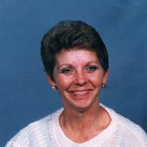 Mary Virginia Cuppett