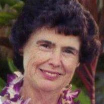 Juanita M. Wyrick