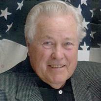 Donald Lee Jones
