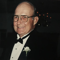 Mr. William V. Riggs III