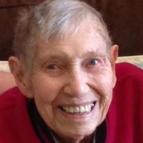 Mary Dixon Lawrence Hahn