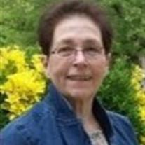 Alberta Mae Risner