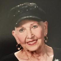 Mrs. Bonnie Jean Wood
