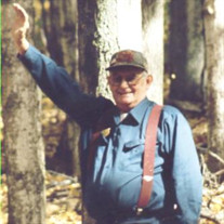 Harry M. Fries
