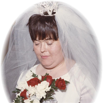 Lucille Elizabeth Shawver
