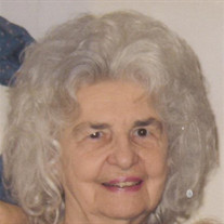 Hilda Sparks Jones