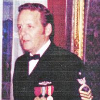 Donald G. Blackledge