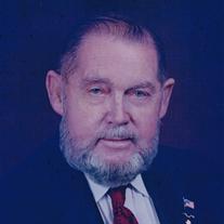 James Edward Dyer