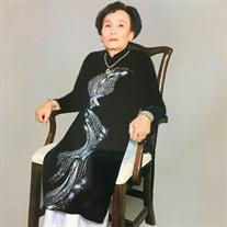 Nguyen  Thi Bach Tuyet