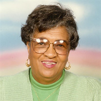 Ms. Annie Mary Hubbard