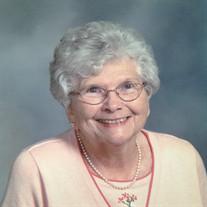 Patricia Anne Buck