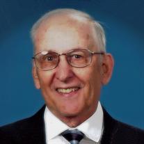 James Robert Sporre