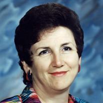 Iris Bradley