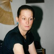 Mrs. Wanda Diane Basco
