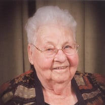 Ellen Irene Kitzler
