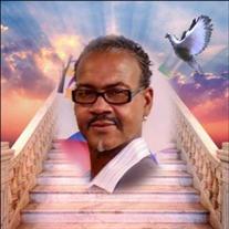 Mr Melvin E Rivers