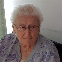 Marjorie Brazell