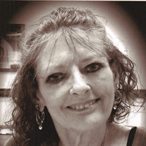 Desiree Anna Marie Taylor