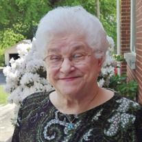 Inge  K Willis