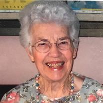 Elaine Mair Hadfield