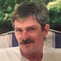 Gerald E. Goslin Jr.