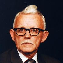 Mr.  Thomas Joseph Monahan