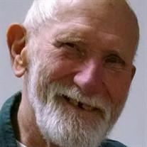 Dickey Ray Thomas