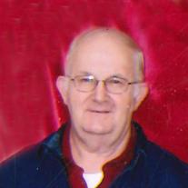 Glen  Ray Burdette