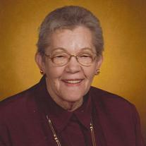 Delores M. Munson