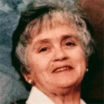 Edith Mae Elkins