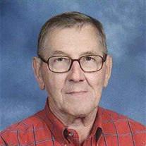 Robert E. Feldhaus