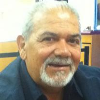 Alfredo Rivera Mendoza