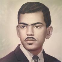 Abraham Romero