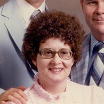 Judy  Grace  Perkins