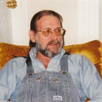 Gerald Wayne Henry