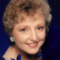 Brenda Estelle Bell
