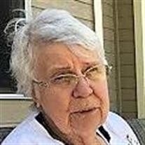 Dolores Rita Blask