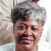 Mrs. Mary Allen