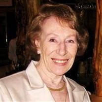 Mrs. Irene Mae Crane