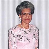 Sarah Frances Corley