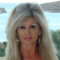 Tamara Harris