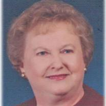 "Gertrude M. ""Frankie"" Philpot"