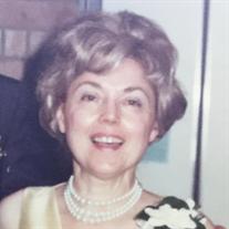 Margaret M. Werpehowski