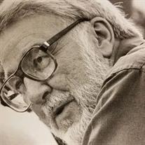 Donald Watts