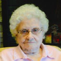 Doris M Baader
