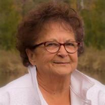 Sheila Marie Sandula