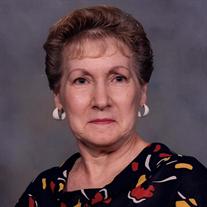 Helen Markley Foote