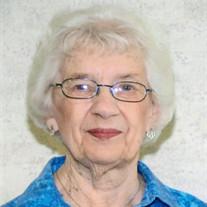 Linda Rose Walters
